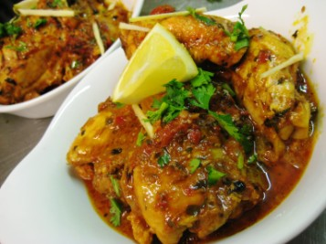 Bipins chicken curry recipe authentic and fresh