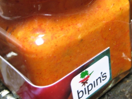 Bipins Chilli Sauce Fire Nature dipping suace
