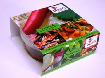 Bipins All-Fresh All-Natural Curry Paste Curry Sauce chicken curry recipe