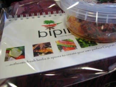 Free Curry Recipes By Bipins Masala