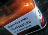 Bipins Fire! Nature Chilli sauce