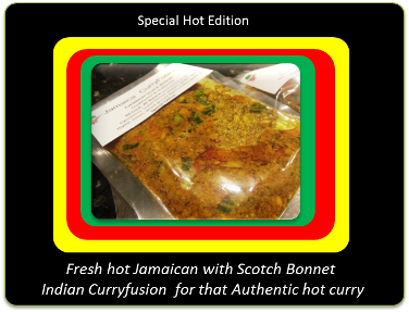 Jamaican Hot Curry Paste Bipins Masala