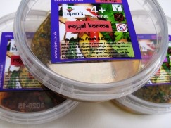 Mild Autentic Curry Recipe bipins masala all fresh royal korma chilli-heat-free curry paste curry sauce recipe