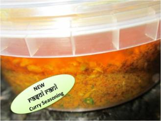 rasoi rani - kitchen queen curry seasoning curry recipe